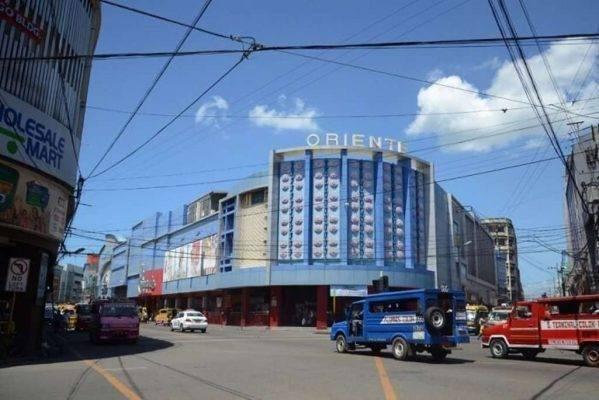 شارع كولون - السياحة في سيبو 2019