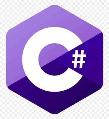 لغة البرمجة #C واستخدامتها