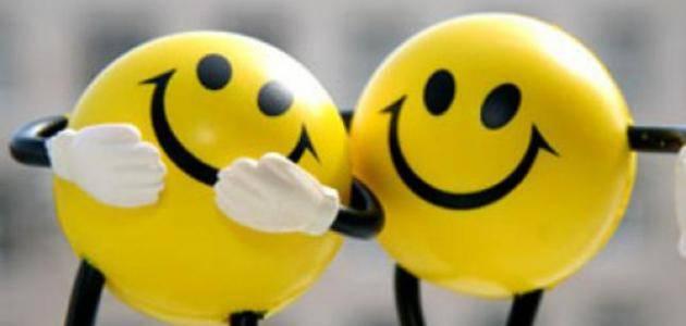 أفكار لنشر السعادة