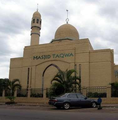 الاسلام في موزمبيق بعد انتهاء الاستعمار