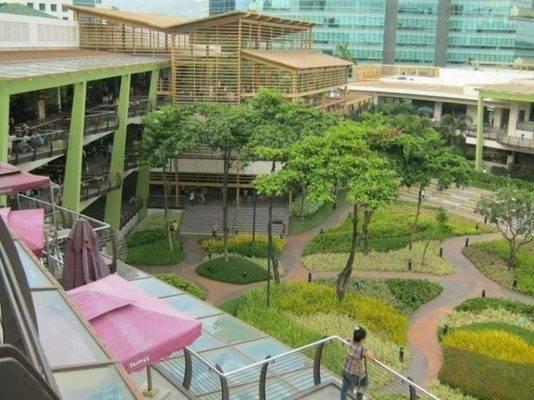ayala center cebu - السياحة في سيبو 2019