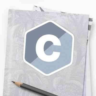 مراحل تطور لغة البرمجة #C - معلومات عن لغة البرمجة #C واستخداماتها